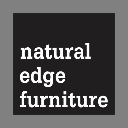 Natural Edge Furniture logo