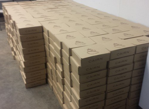 Thats a lot of boxes.