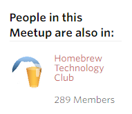 Related Meetups