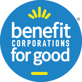 Benefit Corporation Logo