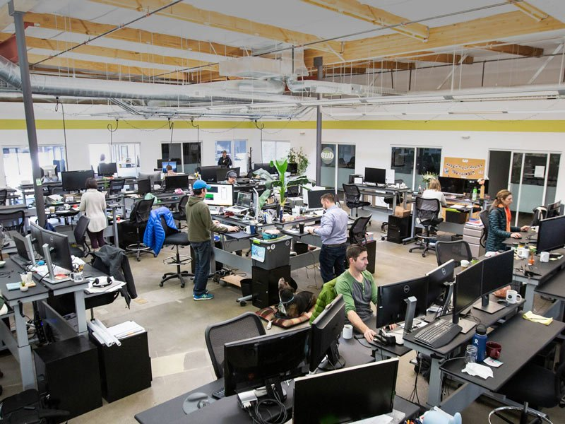 bend-coworking
