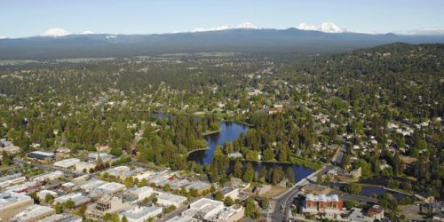 Bend Oregon Growth Accelerator